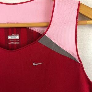 Nike | Women's Dri-Fit Workout Tank Top -M